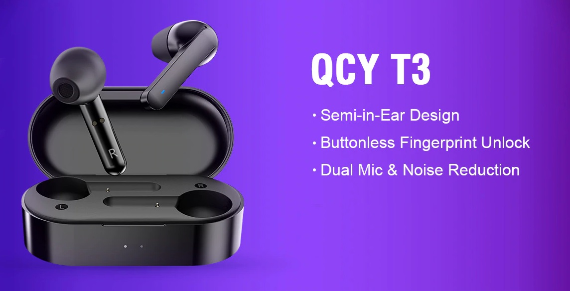 QCY official store