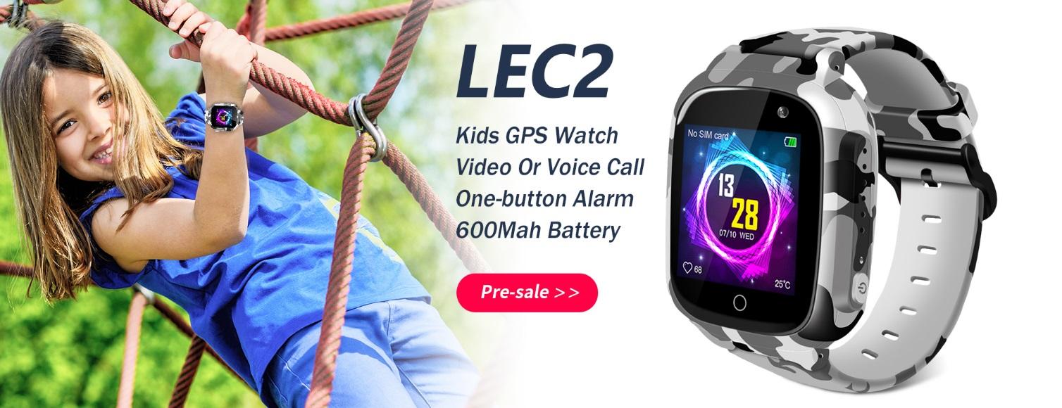 lemfo smartwatch dla dzieci